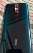 Mi note 8 pro 128/6 gb for sale