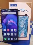 Vivo v15pro available for sale in warranty