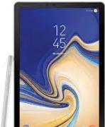 Samsung Tab S4 10.5 Wifi 4G Calling With Pen Mar 2020 India Warranty