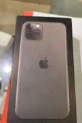 Used Iphone 11 pro 256gb gray