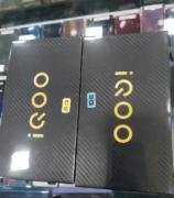 used 5G 12GB 256GB Selaed pack iQOO at just 42900
