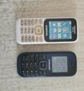 Samsung Guru magic dual sim and single SIM phone