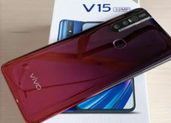 Vivo v15 pro is available at the best price in all over India Free cod