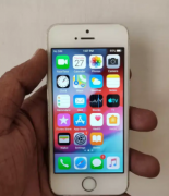 iPhone 5s 16gb only Phone