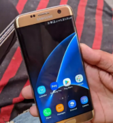 Samsung s7 edge excellent condition available bil,chargar only