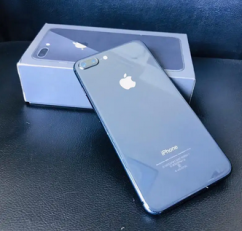 IPhone 8 Plus 64GB mint condition