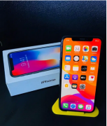 IPhone X 256GB (Face id not working)