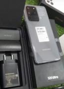 Used Box Open Samsung S20 ULTRA 12Gb Ram
