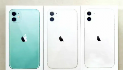 used Sealed Pack iPhone 11 Available in 64gb & 128gb