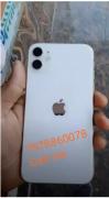 IPhone 11 128 GB good condition