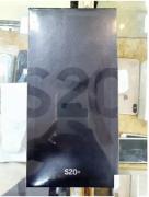 Samsung S20PLUS 8/128gb black brand new sealed