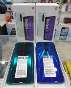 Redmi note 9 pro and Mi Note 9 pro Max