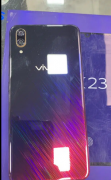 Vivo x23 1 week used available for sale