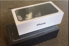 BRAAND NEW APPLE IPHONE 7 128GB