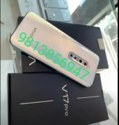 Vivo  V17 6GB 128 memory