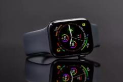 Series Five 44mm smart watch cellular