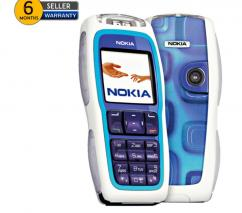 Nokia 3220 Mobile with 6 Months Warranty
