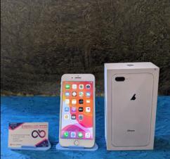 I phone 8 plus 64 gb