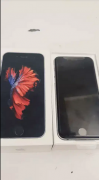iPhone 6s 64gb with bill box