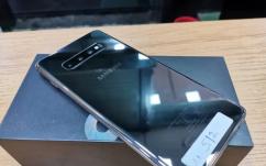 512GB ceramic edition Samsung s10 plus