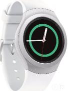 samsung Gear S2 Smartwatch Silver