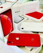 Apple iPhone XR and XS 256GB