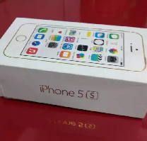iPhone 5s 16gb earphone Box and All accessories available