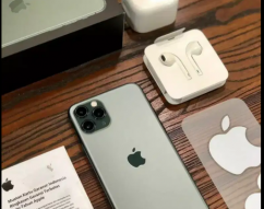Apple IPhone model now Available