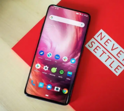 Super Mint Condition of One plus 7pro phone is available with us