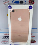 Apple Iphone 7 32gb allcolours available sealpack with warrnty & (COD)
