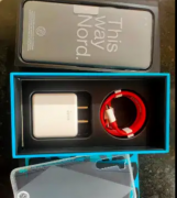 Excellent Condition of Oneplus Nord available with warranty and bill