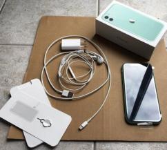 Apple iPhone 11 128GB Gr Ohne Simlock A2221