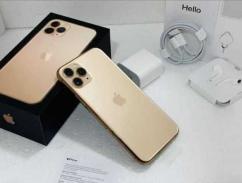 Apple Iphone 11 Pro Max Black 256gb Original Bill