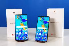 Huawei P40 Pro 128GB and Huawei P30 Pro