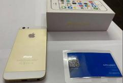 Apple iPhone 5s 16gb 4g handset