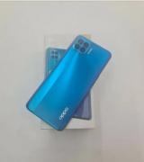 Oppo F17 Pro Blue  8GB-128GB Storage