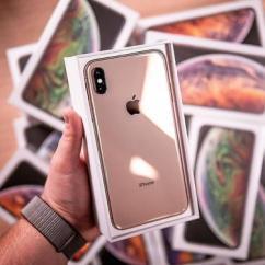 Apple I Phone 8 Plus 256gb