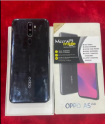 Oppo A5.2020,( Blue Colour),3gb Ram,64gb