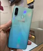 Samsung M40 6-128 gb seawater blue