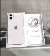 Apple iPhone 12 128gb White with full box kit