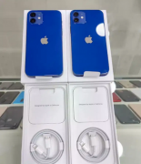 Apple iPhone 12 128gb Blue with full kit128gb Blue with full kit