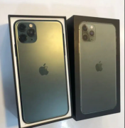 IPHONE 11pro max 64GB