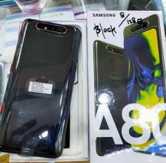 Samsung galaxy S9 128gb Black
