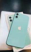 I phone 11 128gb green colour