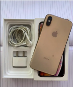 iphone Xs 64gb gold.