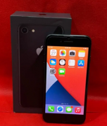 iPhone 8 64gb Black