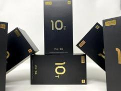 Xiaomi Mi 10T PRO 5G 128GB 8GB
