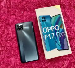 Oppo F17 pro (8/128)