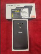 Assus Zenfone 2Laser,(Black Colour),3gb Ram,16gb Internal...