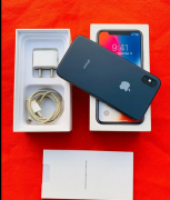 Apple I Phone X 256GB Space Gray Fresh